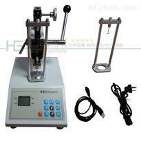 弹簧压缩负荷测试仪器0-500N