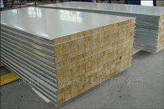 1000*600*40双面插钢丝网岩棉板近期价格