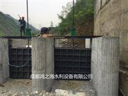 湘潭湘潭县液压翻板闸门价格优