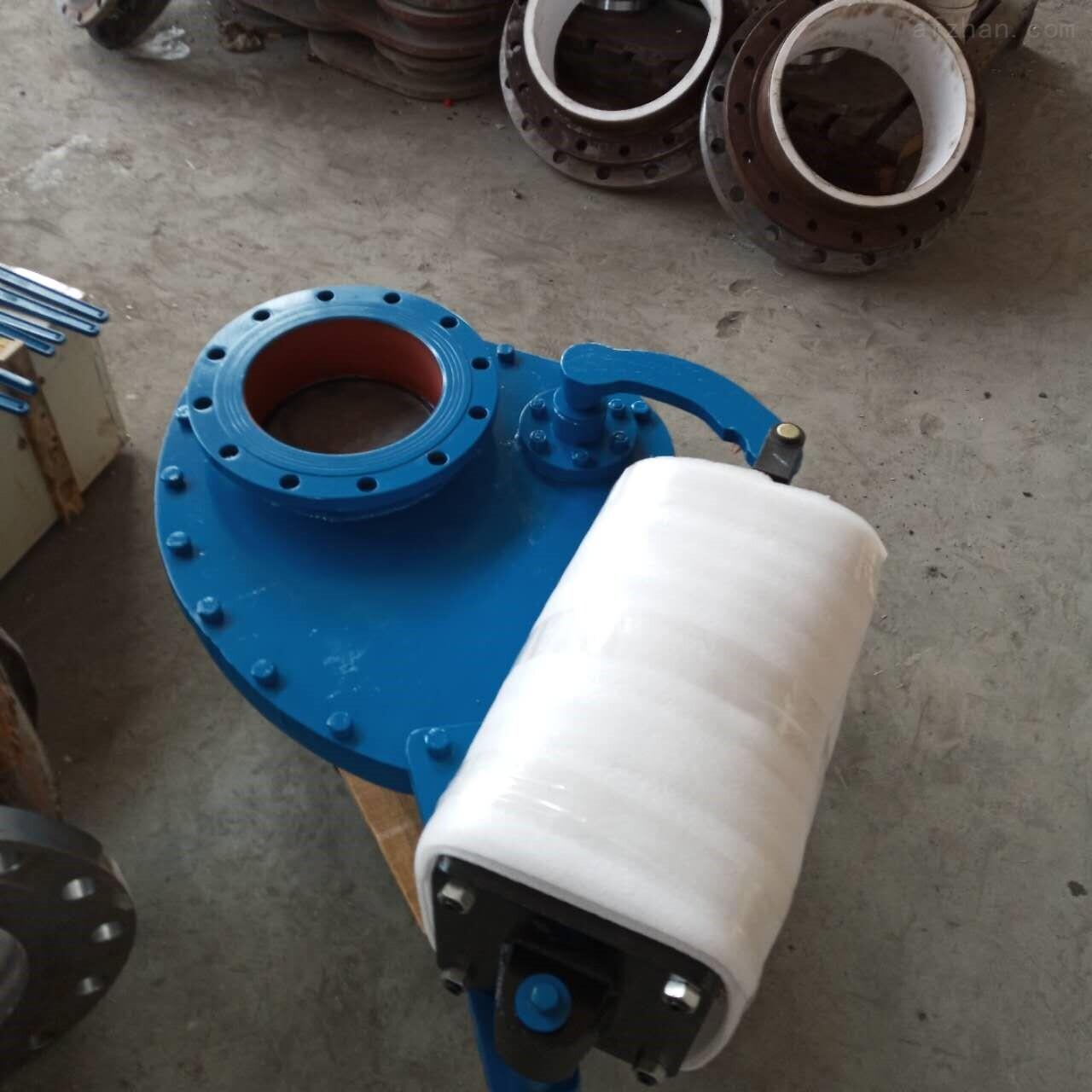 气动陶瓷旋转阀图片