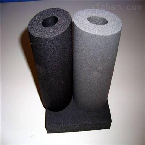 铜陵空调橡塑保温管常用规格