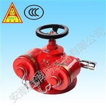 安耐特消防 興龍SQD型多功能消防水泵接合器
