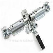 一寸锁具 全套集装箱锁具 配件厂家低价销售