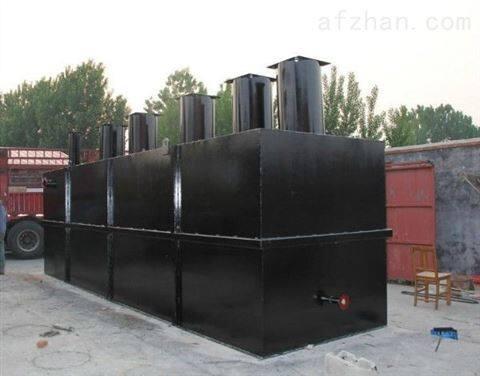 洛阳钢铁污水处理设施环保厂家