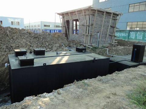 洛阳焦化废水处理装置依水量而定