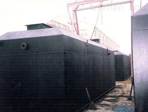 直销洛阳纺织印染污水处理设备