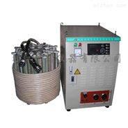 DSP+IGBT全空冷中頻電磁感應加熱器功率