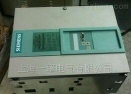 西门子直流调速器6RA7085-6DV62炸模块维修