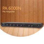 PA 6000N 系列广播功放
