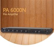 PA 6000N 系列廣播功放