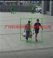 行人检测识别摄像机系统