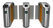 嘉惠通視頻抓拍智能平移閘門禁系統