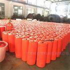 新型塑料拦污漂浮桶,柏泰塑胶拦污排批发