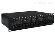 FM系列16槽光纤收发器