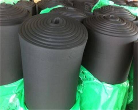 B2级橡塑保温板厂家含税价格