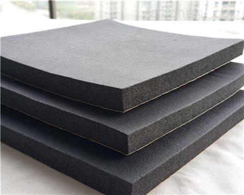 B2级橡塑保温板厂家批发价格