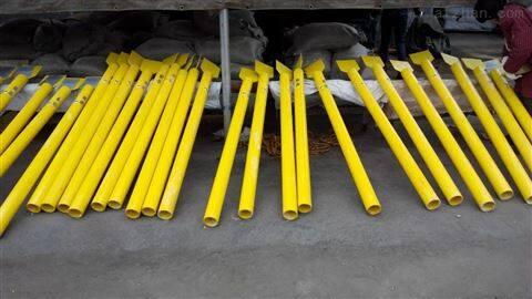 焦作虹泰供应阴极保护108电位测试桩