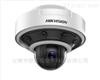 180度全景网络高清智能监控摄像机