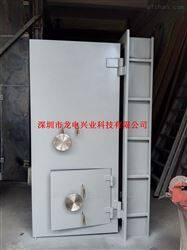 厂家大量批发定制 普通碳钢金库门 包验收