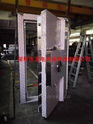 厂家专卖 MABC级金库门 实体工厂 资质齐全