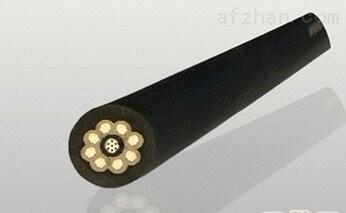 YC-J橡套电缆 YC-J钢丝加强型电缆