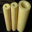 耐高溫玻璃絲棉管殼價格貼鋁箔玻璃棉管廠家