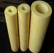 耐高温玻璃丝棉管壳价格贴铝箔玻璃棉管厂家