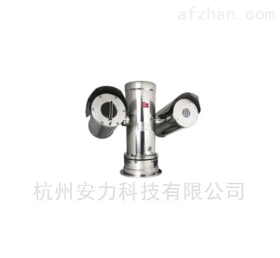 E807防爆網絡高清一體化云臺攝像機