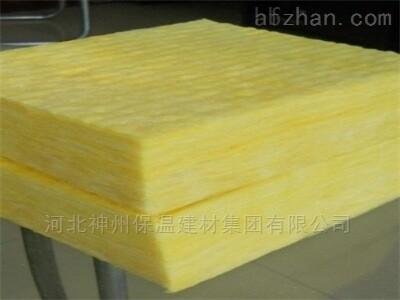玻璃丝棉胶棉生产厂家