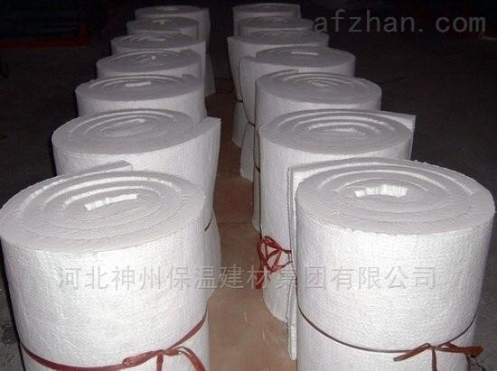 非标硅酸铝针刺毯货源充足