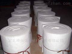 山东厂家110公斤硅酸铝针刺毯厂家报价