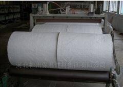 3600*610*50mm非标硅酸铝针刺毯生产厂家