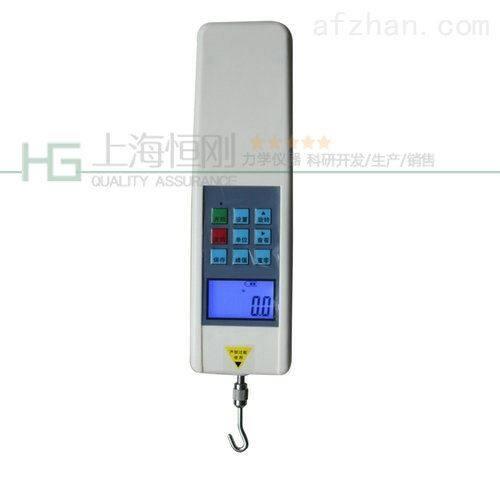 0-500公斤 100公斤便携式数字拉力测量仪