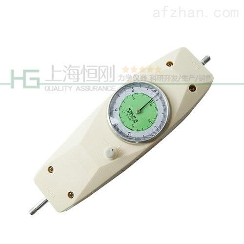 供应0-50KG 100KG 200KG弹簧拉压力测力计