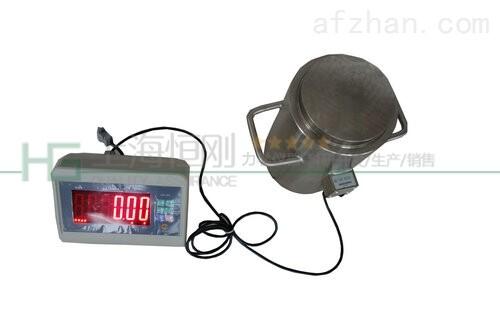 10KN外置柱式压力仪/1t柱式外置压力测试仪