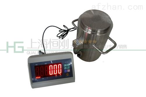 拉压式筒式力传感器50KN-500KN的厂家