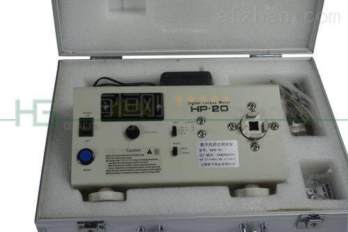 风动扭力螺丝刀校准仪 测量范围0.150-10N.m