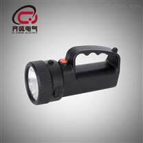 BAD301防爆强光工作灯LED手提式巡检探照灯