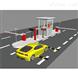 【巢湖停车场系统】巢湖智能停车场系统价格/巢湖大厦停车场系统