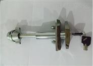 JK590 自动售货机锁 饮料机锁 锌合金锁
