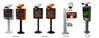 合肥车牌识别仪/ 合肥电子车辆自动识别系统