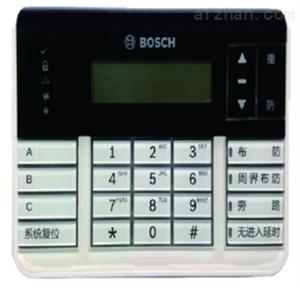 中文液晶键盘设备