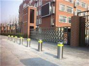 營口液壓防撞升降柱/營口全自動固定防撞柱
