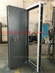 变电所防爆门 钢制不锈钢抗爆门定制 有证书
