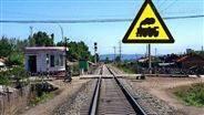 铁路道口火车监测识别预警系统