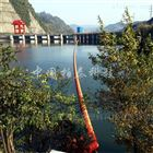 浮筒式拦污排 水电站拦污栅浮体效果展示