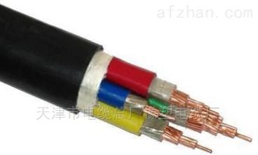 WDNA-YJY23耐火电缆特性|用途|生产商