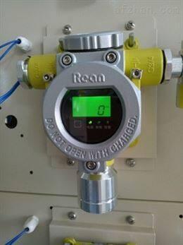 油气计量站硫化氢气体探测器双腔H2S报警器