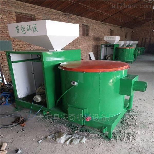 生物质工业燃烧机燃煤锅炉改造