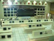工厂直销监控室各种电视墙拼接屏弧形监控墙